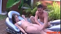 Redtube proxy - step sister and not her step brother sunbathing porn abuserporn.com thumbnail