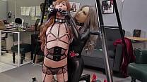 transgender bondage fetish