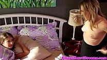 Perfect lez mama enjoying her nanny - 69VClub.Com