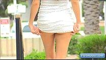 FTV Girls masturbating First Time Video from www.FTVAmateur.com 17
