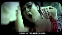 Submissived - Teen Nova Cane With Huge Rack Gets c. Out