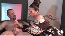 LECHE 69 Latin Masseuse with a happy ending
