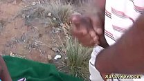 african outdoor groupsex orgy