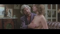 Corinne Clery in The Story 1975