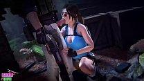 Lara Croft Vol 2