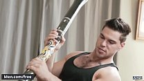 Aspen Jack Hunter - Didgeridoo Me - Drill My Hole - Trailer preview - Men.com