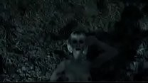 Skyrim Babe Forced in Forest preview image