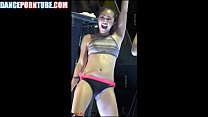 stripper from taiwan go go dancing