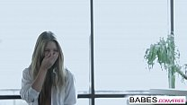 Babes - Rainy Day starring Angelica and Frankie G clip Preview