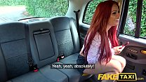 Fake Taxi Jennifer Keelings returns for taxi le...