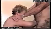 Group granny orgy