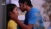 Romantic Telugu couple [인도 인디언 인디안 Indian indian desi actress]