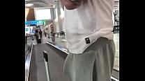 Volumão no moleton - Big Bulge