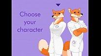 KOSMOS Laboratories (Female Gameplay)