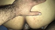 SHE CRIES AND SAYS NO ! SURPRISE ANAL WITH BIG ASS TEEN ! صورة