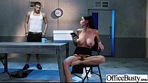 Sex Tape With Horny Office Big Tits Girl clip-09 pornhub video