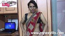Indian Babe Lily Sex Teacher thumbnail