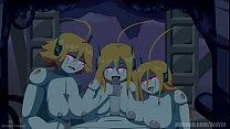 Curly Brace - Hacked 3 (by Zedrin)