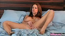 Twistys - (Emily Addison) starring at Hard Cock...