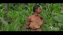 Bangnolly Africa - Beautiful African Maidens get quick outdoor blowjob