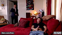 (John Magnum, Beaux Banks) - The DILF Diaries Part 1 - Men.com