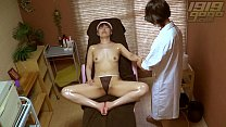 Image: GoGo Massage: She's Reluctant to Cum from a Toy