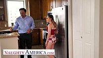 Naughty America - Sera Ryder gets her friend's ...