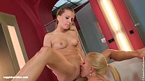 Wet and Wild - by Sapphic Erotica lesbian sex with Jess Nessy