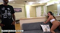 Image: BANGBROS - Lexie Banderas Lets Her Monstrous Side Out (mc15902)