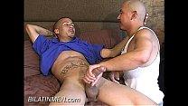 Latino Guy Anal Sex