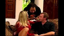 Vicky Vette and Mark Wood's Thumb