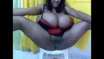 Kristina Milan Webcam BBW