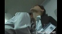 Beautiful TV Presenter forcefully fucked in office very hot --24livecam.net Image