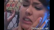 Beautiful TV Presenter forcefully fucked in office very hot --24livecam.net thumbnail