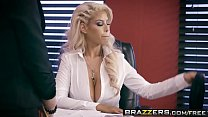 Brazzers - Hot And Mean - (Bridgette B, Kristina Rose) - Dominative Assistant - Trailer preview