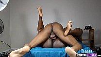 Enormous Black Ass Sex