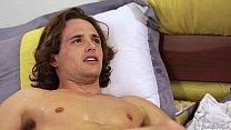 Celebrityfuck | Huge titted maid fucks the virgin guy thumbnail