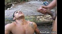Bareback Anal Sex With Gay Latino