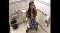 Mocinha encontra homem no banheiro e veja o que aconteceu - www.arquivogls.com porn thumbnail