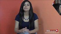 Porn casting interview with student Leona 20 - SPM Leona20IV01
