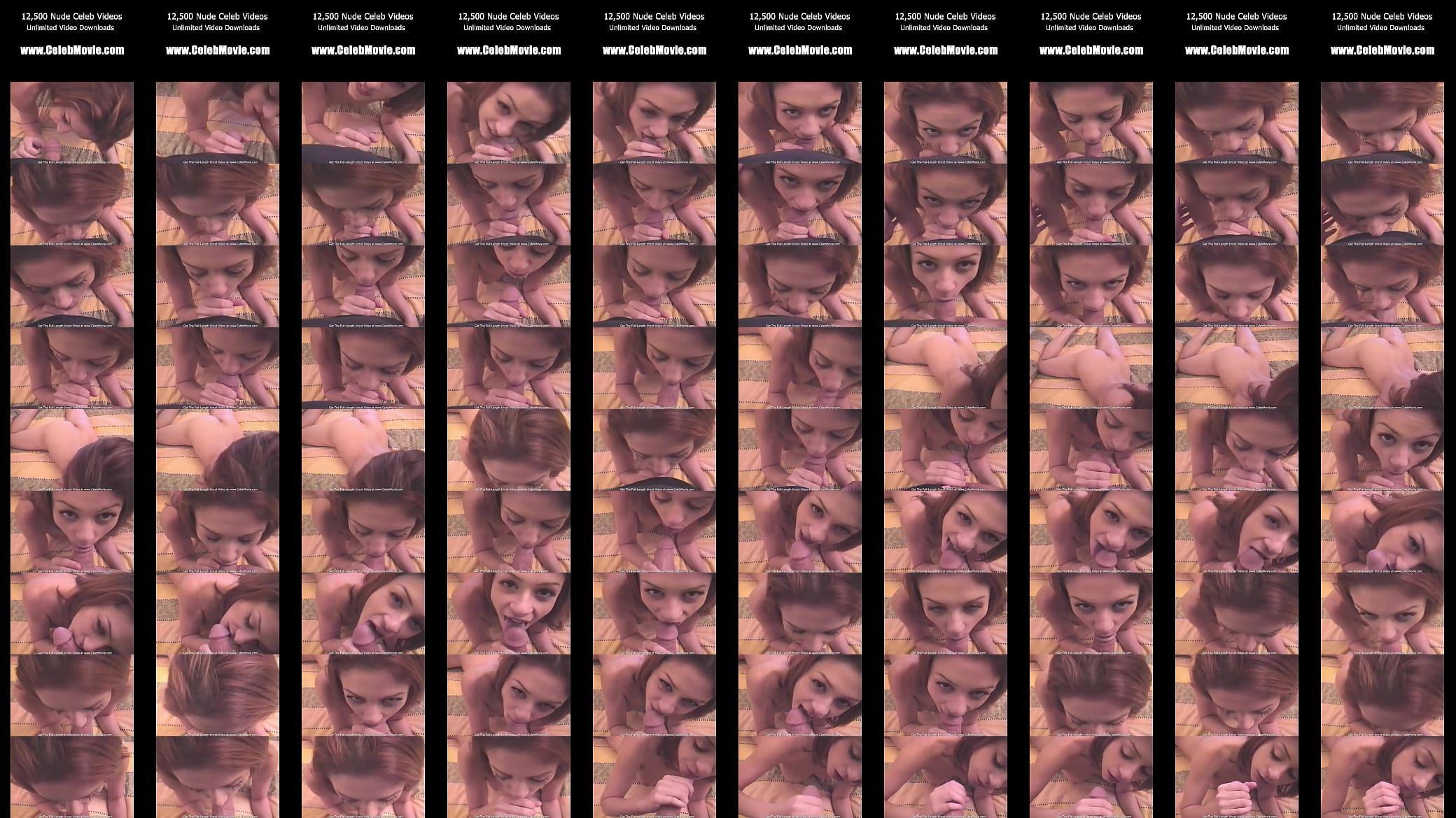 Alyson Hannigan Sex Tape alyson hannigan - sextape - xvideos