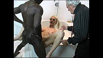 50 shades of hard black cock
