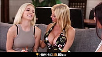 Mom And Daughter Orgy Alexis Fawx And Mindi Mink