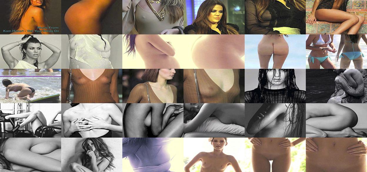Khloe kardashian nude photos sex scene pics