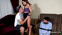 GIRL FUCKED WITH GUY FOR r. WATCH FULL LENGTH VIDEO ON- WWW.SEXYHDCAMS.COM