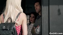 Babysitter Elsa Jean is a perfect choice for ho...