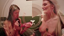 Jemma Valentine introduces Chad Rockwell and Gina Gerson to each other thumbnail