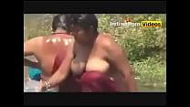 Indian porn outdoor topless bath - Indian Porn ...