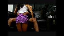 creampie chica en minifalda
