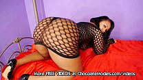Sheza Druq, Spicy J & Asia Lovey & 10 Big Booty Strippers
